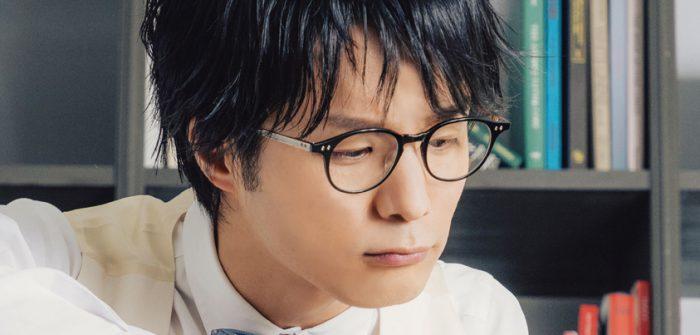 田代万里生さん