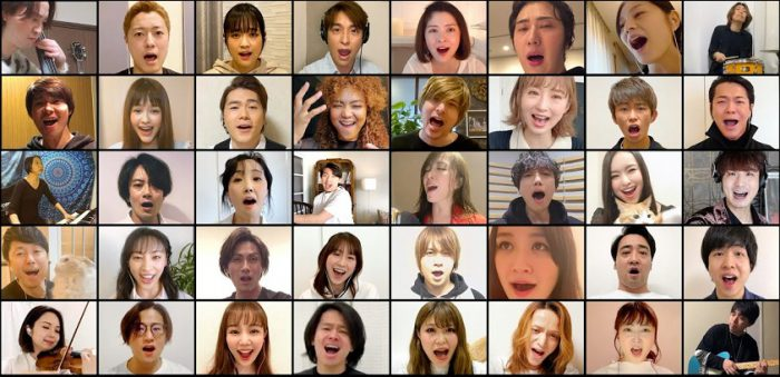 【Shows at Home】民衆の歌 / Do You Hear The People Sing ? - Les Miserables -