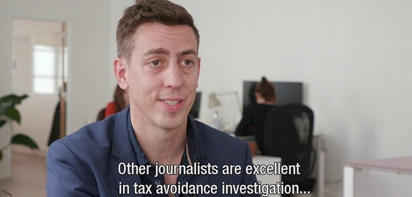 YouTubeのForbidden stories - World Press Freedom Day 2020  UNESCOチャンネルより