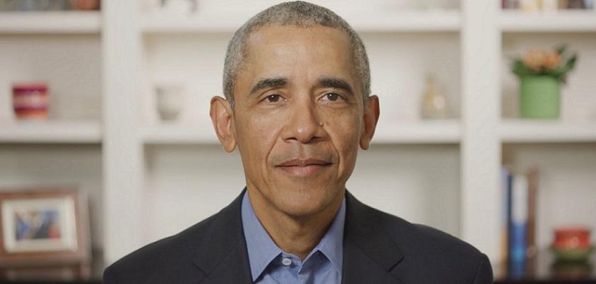 YouTubeのPresident Obama's Message to the Class of 2020 Obama Foundationチャンネルより