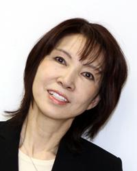 萩尾瞳さん