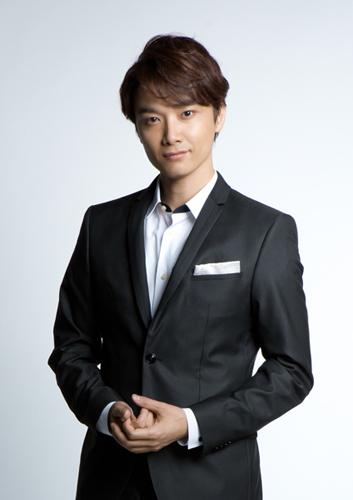 井上芳雄さん