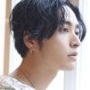 矢田悠祐さん=撮影・NORI