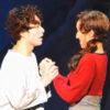 『アルジャーノンに花束を』公開舞台稽古より=撮影・達花和月