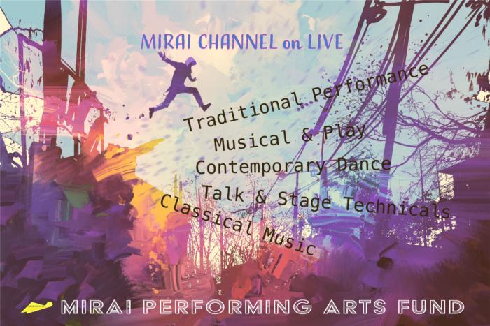 『Mirai CHANNEL on LIVE』
