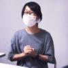 「ねこから目線。」代表の小池英梨子さん=撮影・橋本正人