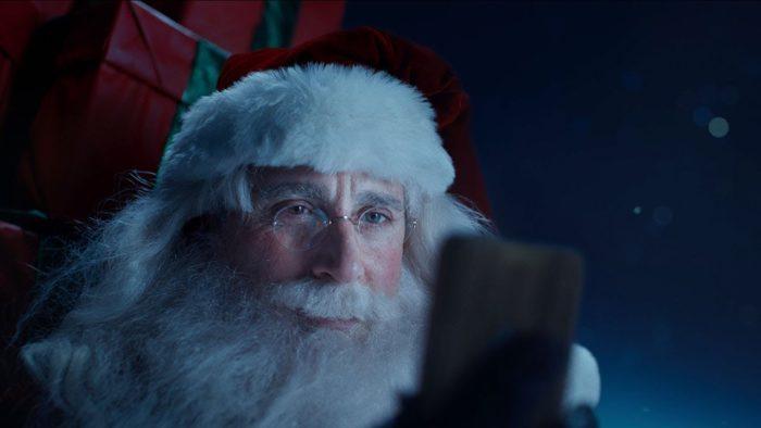 """The Greatest Gift"" Xfinity チャンネルより"
