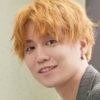 内藤大希さん=撮影・NORI