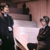 『ミュージカル「黒執事」~寄宿学校の秘密~』より=(C)2021 枢やな/ミュージカル黒執事プロジェクト