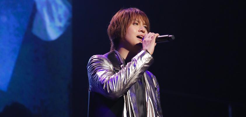 『浦井健治 20th Anniversary Concert ~Piece~』より