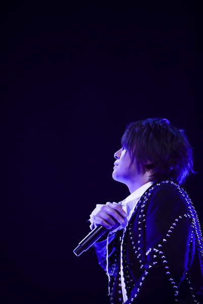 『浦井健治 20th Anniversary Concert ~Piece~』より