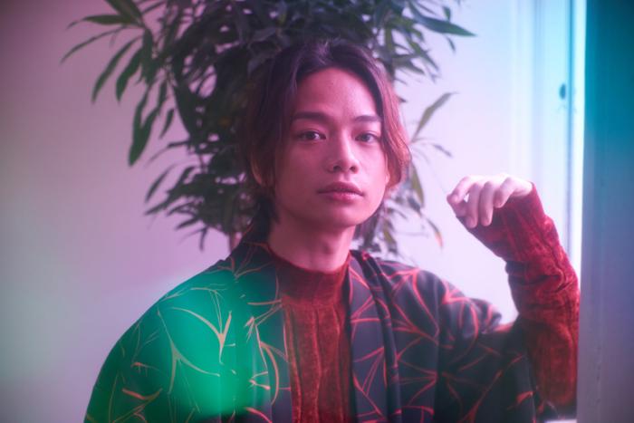 池田純矢さん=撮影・NORI