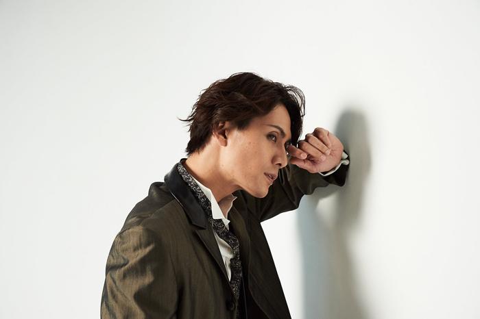 加藤和樹さん=撮影・NORI
