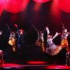 ENTERTAINMENT SUPER DANCE THEATER 『ODYSSEY 2021』ゲネプロより=撮影・伊藤華織